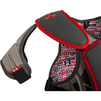 Shoulder Protection (Under Armour Strategy Shoulder Pad)