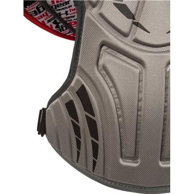 Rib Protection (Under Armour Strategy Shoulder Pad)
