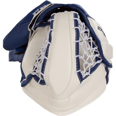 Front View (CCM Extreme Flex II 860 Goalie Catch Glove)
