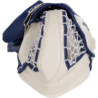 Front View (CCM Extreme Flex II 860 Goalie Catch Glove)