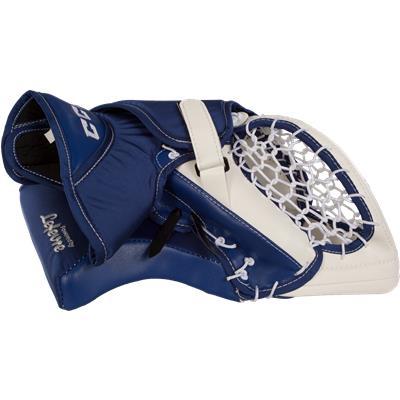 Side View (CCM Extreme Flex II 860 Goalie Catch Glove)