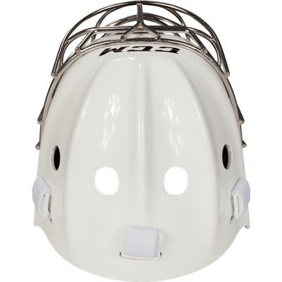 Aerial View (CCM 9000 Non-Certified Goalie Mask)