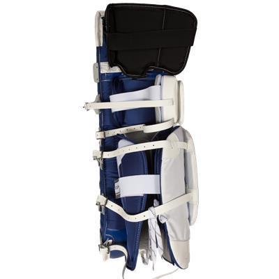 (CCM Extreme Flex II 860 Goalie Leg Pads)
