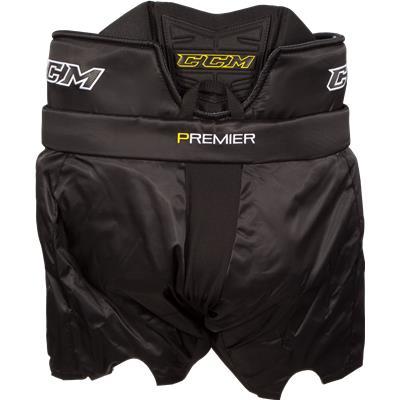 Back View (CCM Premier Pro Goalie Pants)