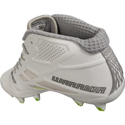 (Warrior Burn 8.0 Mid Cleats)