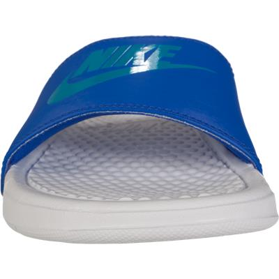 (Nike Benassi Just Do It Slide Sandals)