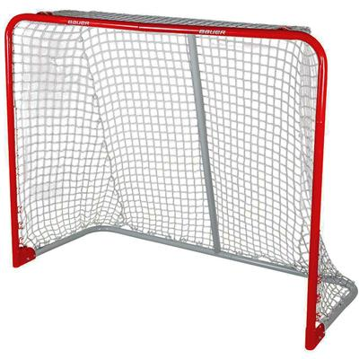 "(Bauer Performance Folding Steel Goal - 54""x44""x24"")"