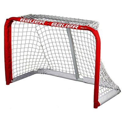 "(Bauer Mini Steel Goal - 36""x24""x18"")"