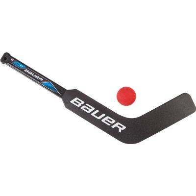 Stick & Ball (Bauer Mini Goal Stick w/ Ball)