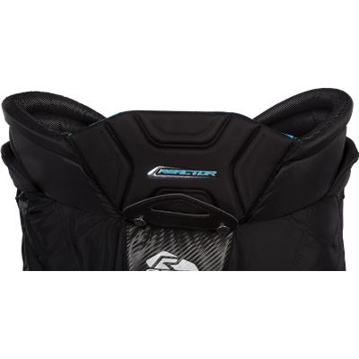 Spine Protection (Bauer Reactor 9000 Goalie Pants)