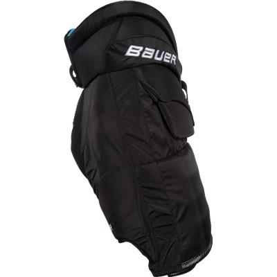 Side View (Bauer Reactor 9000 Goalie Pants)