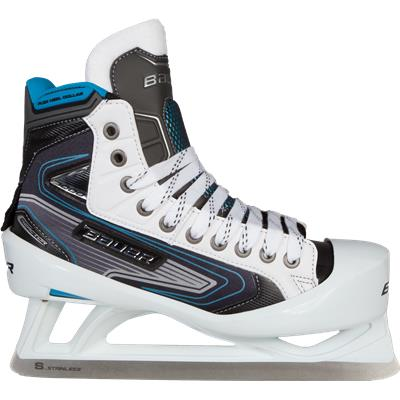 Profile View (Bauer Reactor 7000 Goalie Skates - Senior)
