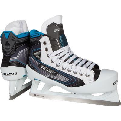 Junior (Bauer Reactor 7000 Goalie Skates)