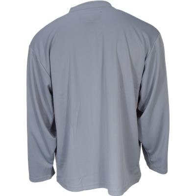 Back View (Bauer Core Practice Jersey)
