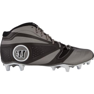 Side View (Warrior Burn 7.0 Mid Cleats)