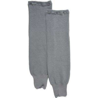 Grey (SK100 Knit Hockey Socks)