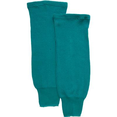 Teal (SK100 Knit Hockey Socks)