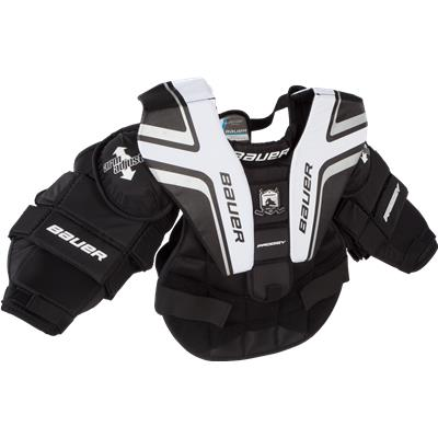 Youth (Bauer Prodigy 2.0 Goalie Chest & Arms)