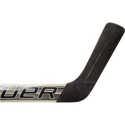 (Bauer Reactor Hybrid Foam Core Goalie Stick - Senior)