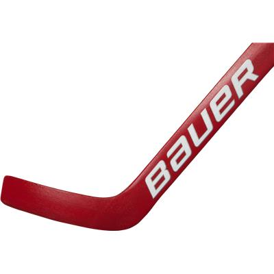 (Bauer Reactor 5000 Wood Goalie Stick - Intermediate)
