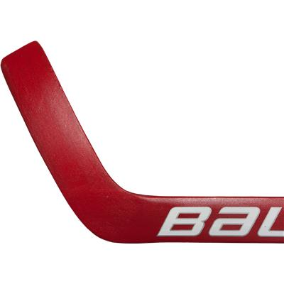 (Bauer Reactor 5000 Wood Goalie Stick - Senior)