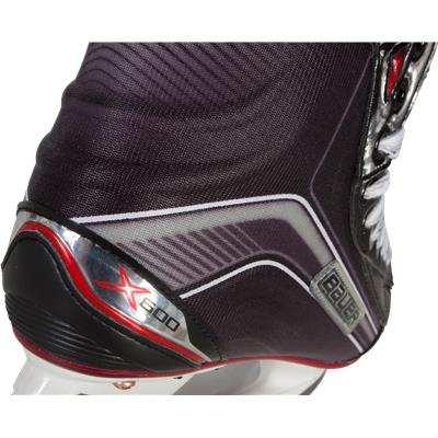 (Bauer Vapor X600 Ice Hockey Skates)