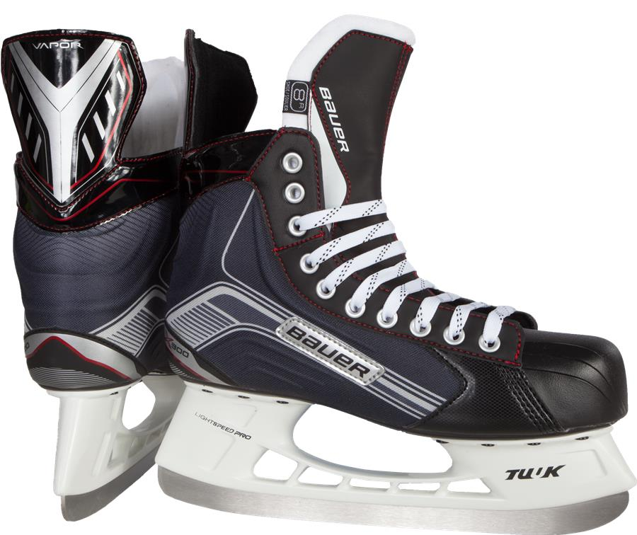 7931b03612f Junior (Bauer Vapor X300 Ice Hockey Skates - Junior)