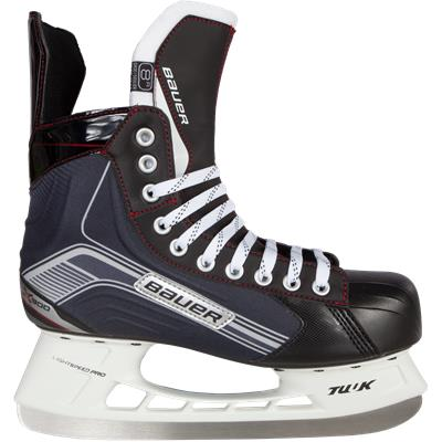 Side View (Bauer Vapor X300 Ice Hockey Skates)