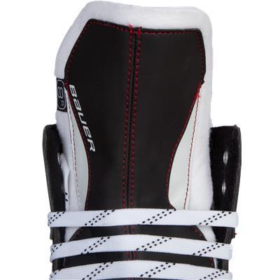 Tongue View (Bauer Vapor X300 Ice Hockey Skates)