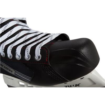 Toe View (Bauer Vapor X300 Ice Hockey Skates)
