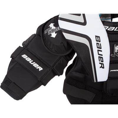 Arm Protection (Bauer Prodigy 2.0 Goalie Chest & Arms)