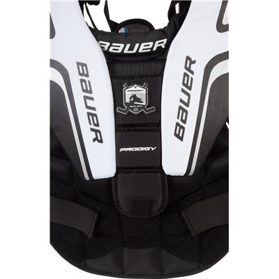 Chest Protection (Bauer Prodigy 2.0 Goalie Chest & Arms)