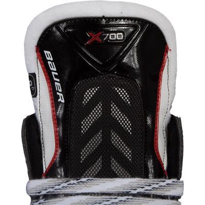 (Bauer Vapor X700 Ice Hockey Skates)