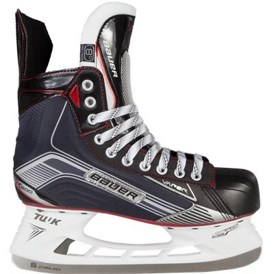 Side View (Bauer Vapor X500 Ice Hockey Skates - Junior)
