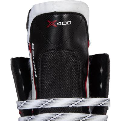 (Bauer Vapor X400 Ice Hockey Skates - Senior)