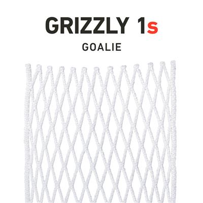 (StringKing Grizzly 1s Goalie Mesh)
