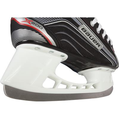 Holder & Runner (Bauer Vapor X200 Ice Skates)