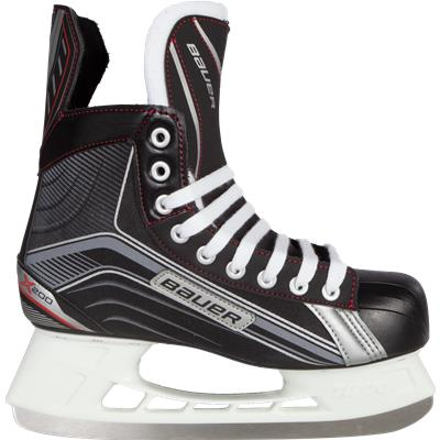 Profile View (Bauer Vapor X200 Ice Skates)