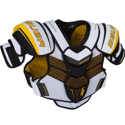 Senior (Bauer Supreme 190 Shoulder Pads)