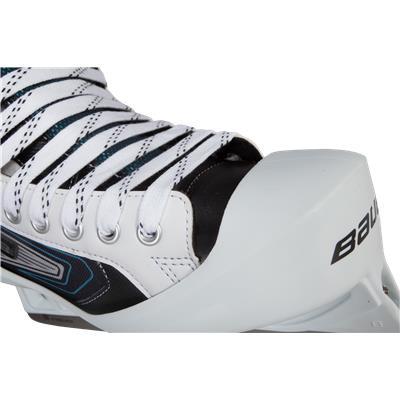 (Bauer Reactor 5000 Goalie Skates)