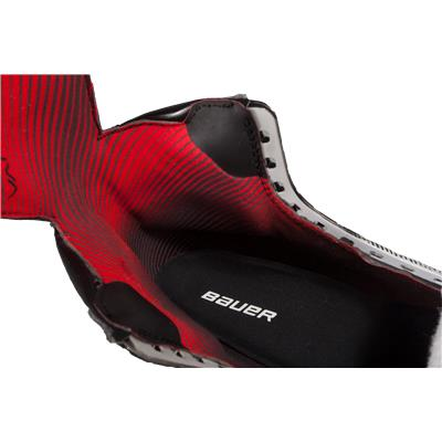 Footbed (Bauer Vapor 1X Ice Hockey Skates - Junior)