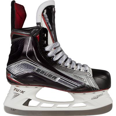 Side View (Bauer Vapor 1X Ice Hockey Skates - Junior)