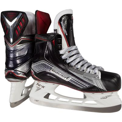 Junior (Bauer Vapor 1X Ice Hockey Skates - Junior)