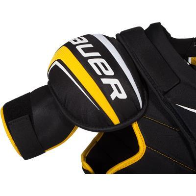 Bicep Protection (Bauer Supreme 170 Shoulder Pads)
