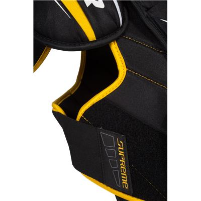 Velcro View (Bauer Supreme 170 Shoulder Pads)