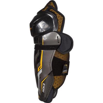 (Bauer Supreme TotalOne MX3 Hockey Shin Guards)