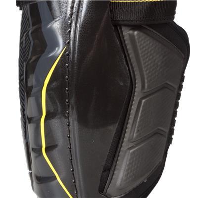 Calf Protection (CCM Tacks 6052 Shin Guards)