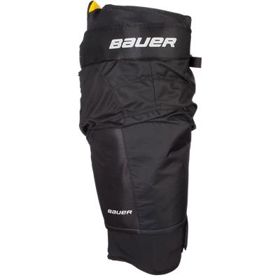 Side View (Bauer Supreme 190 Hockey Pants)