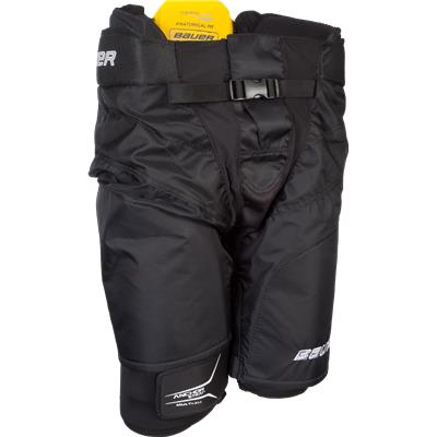 Black (Bauer Supreme 190 Hockey Pants)
