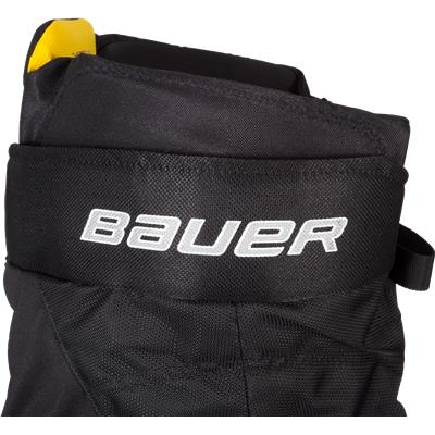 Hip Protection (Bauer Supreme 190 Hockey Pants)